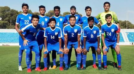 Indian colts blank Yemen 3-0, end tournament on high