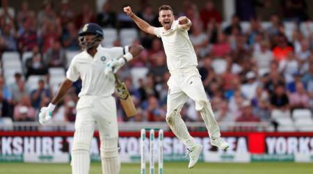 India vs England 3rd Test Day 2 Live Cricket Score Streaming, Ind vs Eng Live Score: Drizzle delays play on Day 2