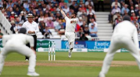 India vs England 3rd Test Day 2 Live Cricket Score Streaming, Ind vs Eng Live Score: England trail India by 283 runs at Lunch