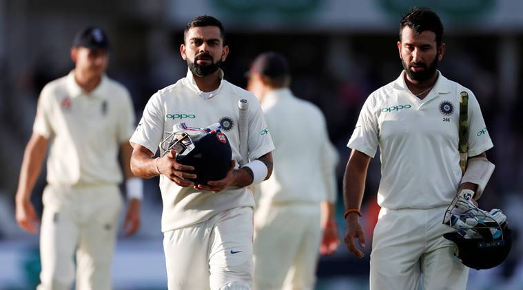 India vs England 3rd Test Day 3, Live Cricket Score ...