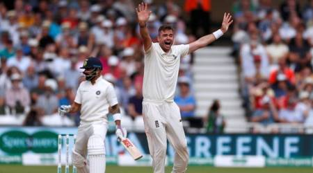 India vs England 3rd Test Day 3, Live Cricket Score Streaming, Ind vs Eng Live Score: Kohli, Pujara put India on top