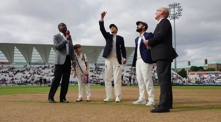 India vs England 3rd Test Day 1 Live Cricket Score ...