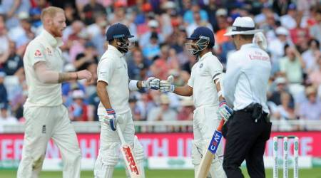 India vs England 3rd Test Day 1 Live Cricket Score Streaming, Ind vs Eng Live Score: Virat Kohli, Ajinkya Rahane resume after Tea
