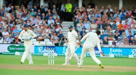 India vs England 3rd Test Day 1 highlights: India post 307 for the loss of six wickets