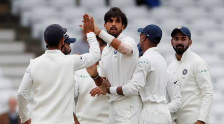 India vs England 3rd Test Day 4 Live Cricket Score Streaming, Ind vs Eng Live Score: Ishant Sharma strikes early to dismiss England openers