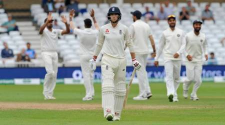 India vs England 3rd Test Day 4 Live Cricket Score Streaming, Ind vs Eng Live Score: England 84/4 at Lunch, need 537 runs more to win