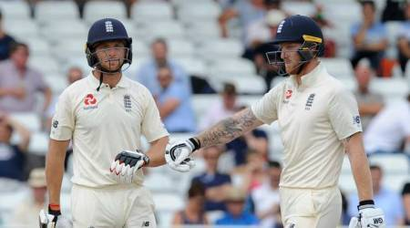 India vs England 3rd Test Day 4 Live Cricket Score Streaming, Ind vs Eng Live Score: England 173/4 at Tea, need 347 runs to win