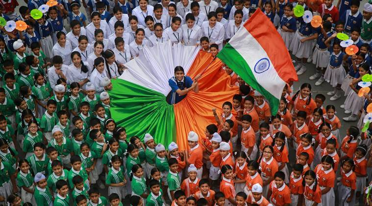 Happy Independence Day 2019: Wishes Status, Images, Quotes, SMS, Messages, Photos for Whatsapp and Facebook