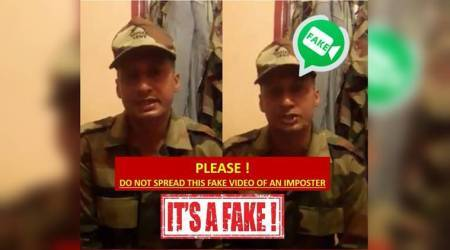 Kerala Floods: Indian Army warns of fake video showing man wearing Army combat uniform