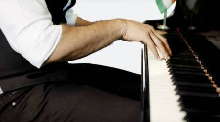 This pianist playing the National Anthem has gone viral with over 72 million views