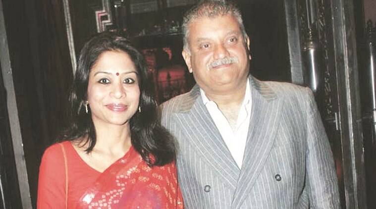 Mumbai: Indrani, Peter Mukerjea file for divorce by mutual consent