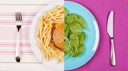 National Nutrition Week 2018: The Intermittent Diet lets you eat & fast on the same day