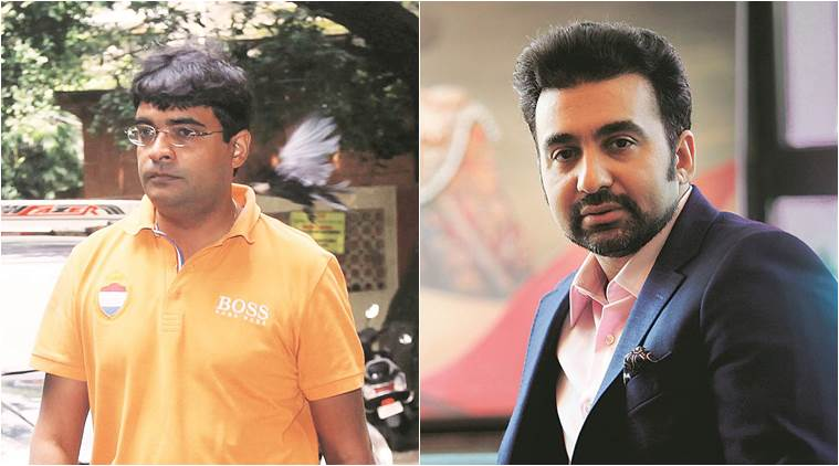 Gold chain, sweets: Rajasthan Royals co-owner had contact with bookie, says IPL investigator