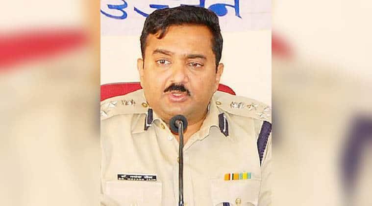 Madhya Pradesh: IPS officer handed down premature retirement