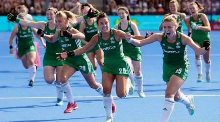 Ireland women hockey team's incredible story: Part-timers, second-lowest ranked side to World Cup runners-up