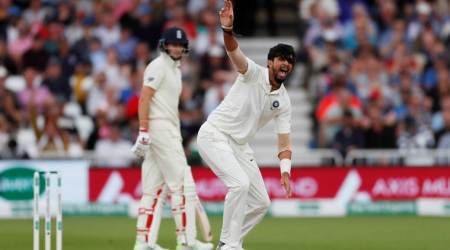 India vs England: How Jason Gillespie helped Ishant Sharma turn the corner