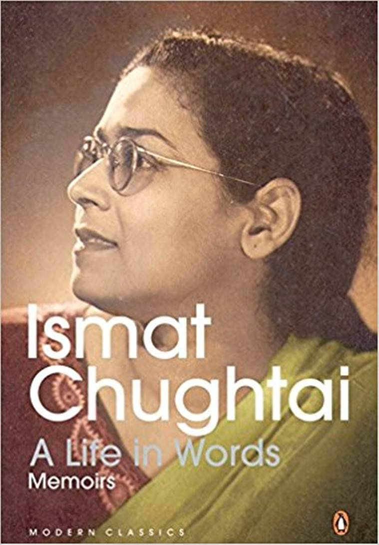 Ismat Chughtai,Ismat Chughtai stories,Ismat Chughtai lihaaf, Ismat Chughtai memorable works, ismat chughtai book extract, indian express, indian express news