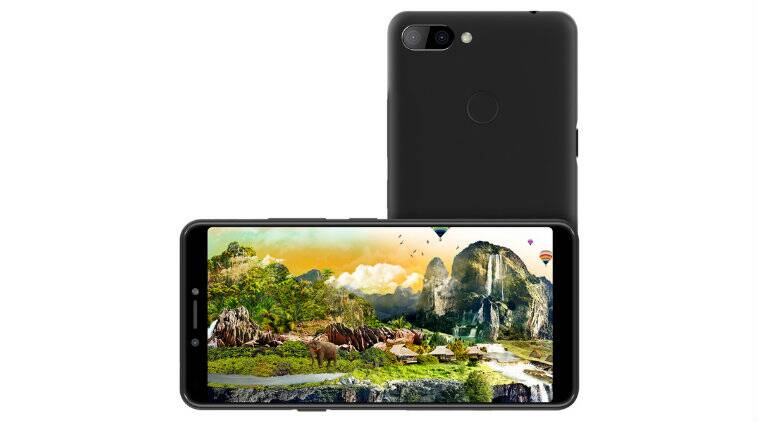 itel A45, A22, and A22 Pro launched in India: Price, specifications