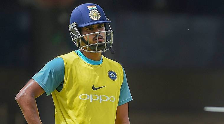 Even top footballers are not picked for World Cup: Shreyas Iyer on pain of rejection