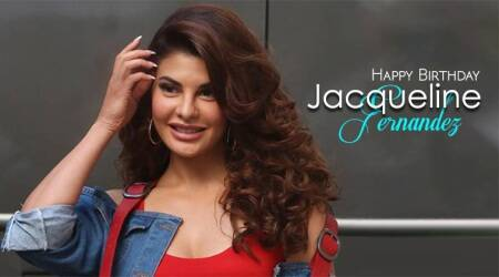 Happy Birthday, Jacqueline Fernandez: 5 times the actor gave party wear goals