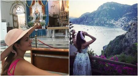 Here's why Jacqueline Fernandez's dream Italian vacay should be on your bucket list