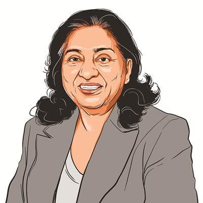 Jaideep Malhotra