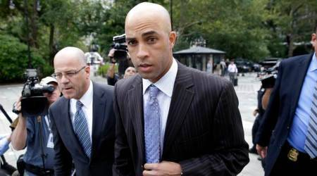 Cop in arrest of tennis star James Blake describes getting death threats