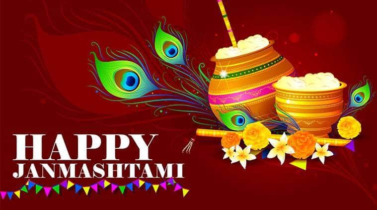 Janmashtami , Janmashtami 2018, Janmashtami 2018 Date, Janmashtami Songs, Krishna Janmashtami Songs, Happy Janmashtami, indian express, indian express news