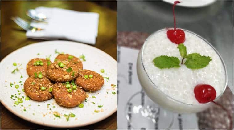 Janmashtami, Janmashtami 2018, Janmashtami vrat food, Janmashtami fasting food, Janmashtami tasty vrat food recipes, Janmashtami recipes, Janmashtami fasting food recipes, indian express, indian express news