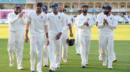 India vs England 3rd Test: Jasprit Bumrah five-for puts India one wicket away from win
