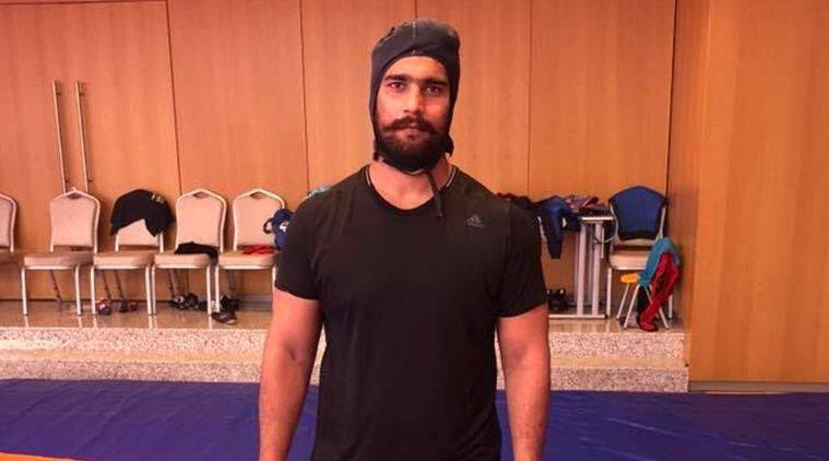 Headgear heartbreak ends dangal star Jashkawar Gill's global debut in Turkey