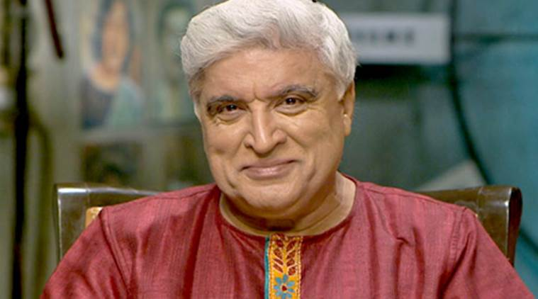 Javed Akhtar on penning web series Barefoot 11