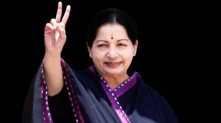 Biopic on J Jayalalithaa announced