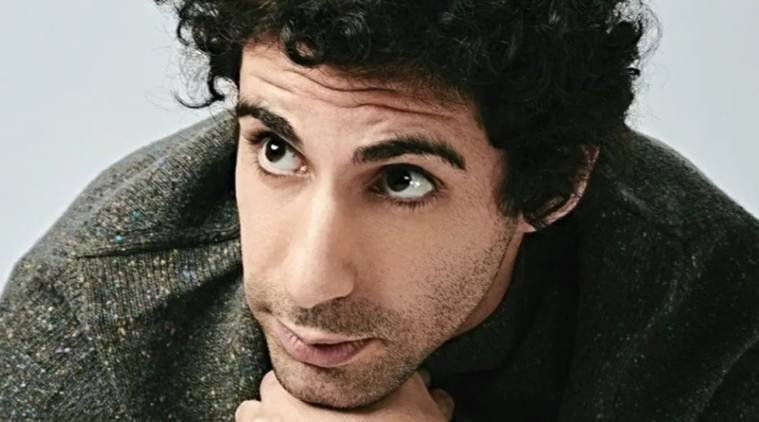 Jim Sarbh movies