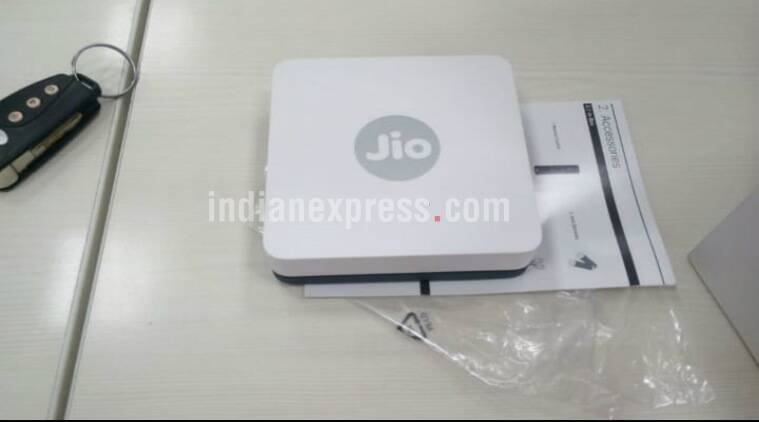 Reliance Jio GigaFiber registrations will begin on August 15. Here's all you need to know the high-speed broadband service.