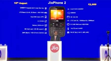 jio phone, jio phone 2, jio phone 2 features, jio phone 2 online booking, jio phone 2 booking, jio phone 2 registration, jio phone 2 specifications, jio phone 2 price in india, reliance jio phone 2, reliance jio phone 2 booking