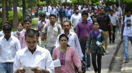 CMIE's Mahesh Vyas says 3.5 million jobs lost due to demonetisation