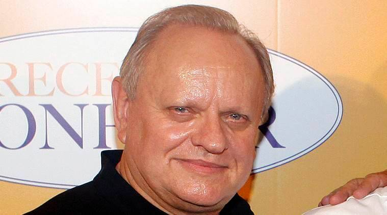 Joël Robuchon,Joël Robuchon dead, Joël Robuchon dies, Joël Robuchon current news, Joël Robuchon mashed potato recipe, indian express, indian express news