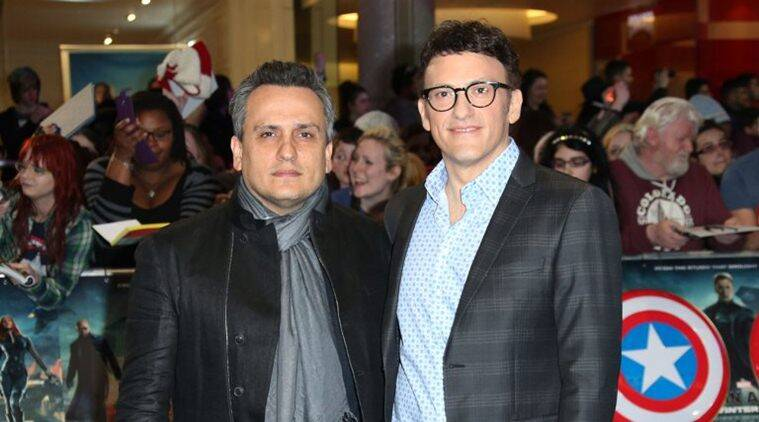 Avengers Infinity War directors Russo Brothers to produce prehistoric film The Last Neanderthal