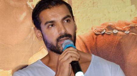 The world is kind of a dangerous place to live in right now: John Abraham