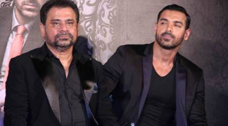 John Abraham reunites with Anees Bazmee for Pagalpanti