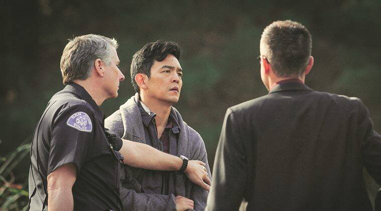 Searching Was Penned Like A Book: Aneesh Chaganty