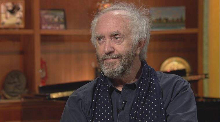 Jonathan Pryce on danny boyle's exit from james bond