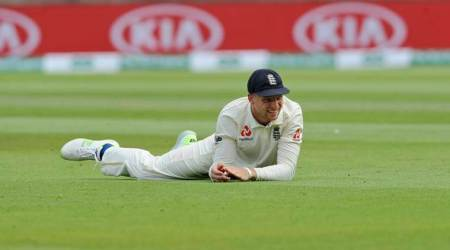 India vs England: Jos Buttler taken to hospital for finger injury, told nofracture