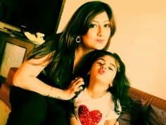 I had to explain the divorce to my child, says single mom JuhiParmar