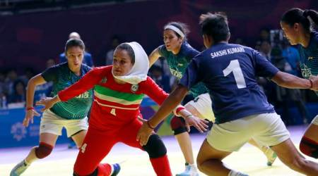 Asian Games 2018: Wanted to prove I am the best, says Iran coach Shailja Jain