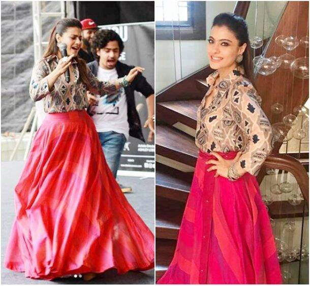 fashion hits and misses, Priyanka Chopra, Alia Bhatt, Kareena Kapoor Khan, Diana Penty, Madhuri Dixit, Shraddha Kapoor, Kajol, Diana Penty, celeb fashion, bollywood fashion, indian express, indian express news