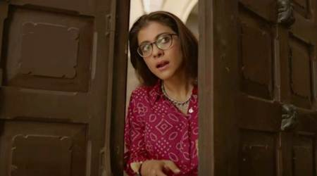 Helicopter Eela trailer: Kajol is ready to reinvent the concept of parenting with new film