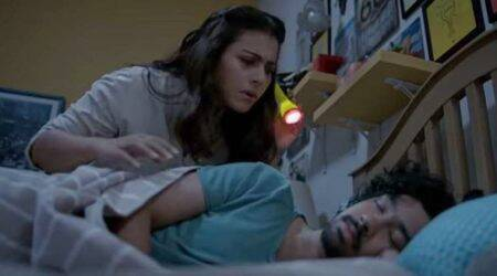 Helicopter Eela song Mumma Ki Parchai: Kajol nails the over-protective mother act