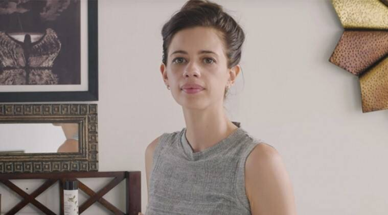 kalki koechlin on her divorce